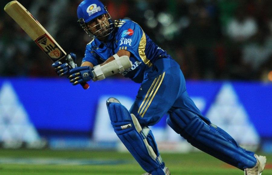 Sachin Tendulkar-IPL