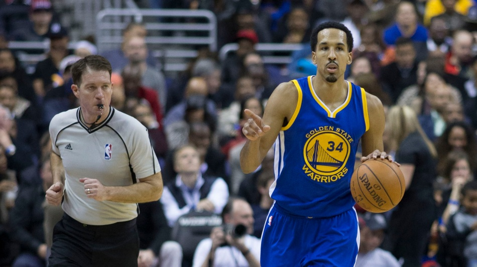 Shaun Livingston-Golden State Warriors