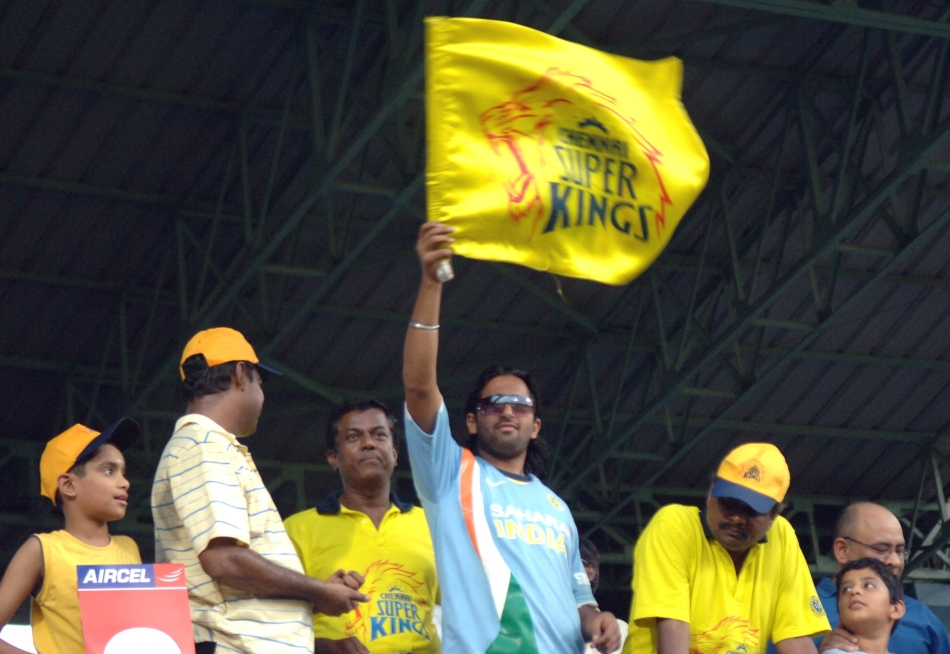 IPL 2019: CSK vs RCB